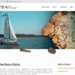 piraci.com.pl - czarter jachtów Mazury