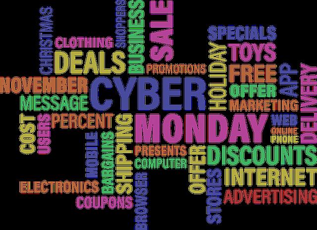 Cyber Monday 2016 w Polsce. Zobacz gdzie zaoszczędzisz!