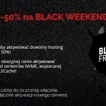 Hosting black friday cyber monday Seohost