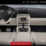 Strona www: Naprawa tapicerki samochodowej